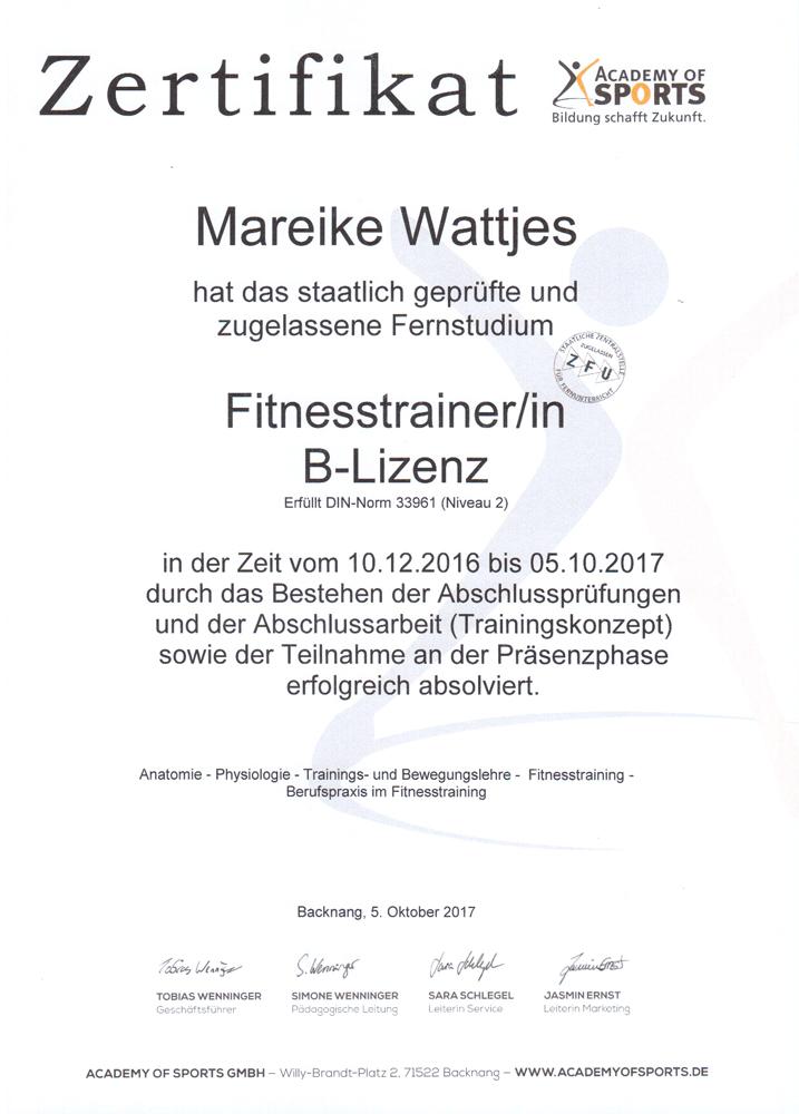 Mareike W.
